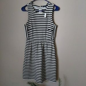Madewell dress New Size S